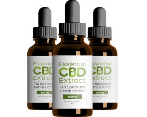 Essential CBD Extract New Zealand
