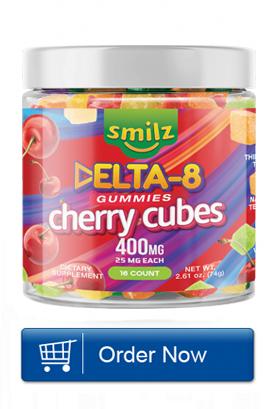 CBD-Delta-8-Gummies